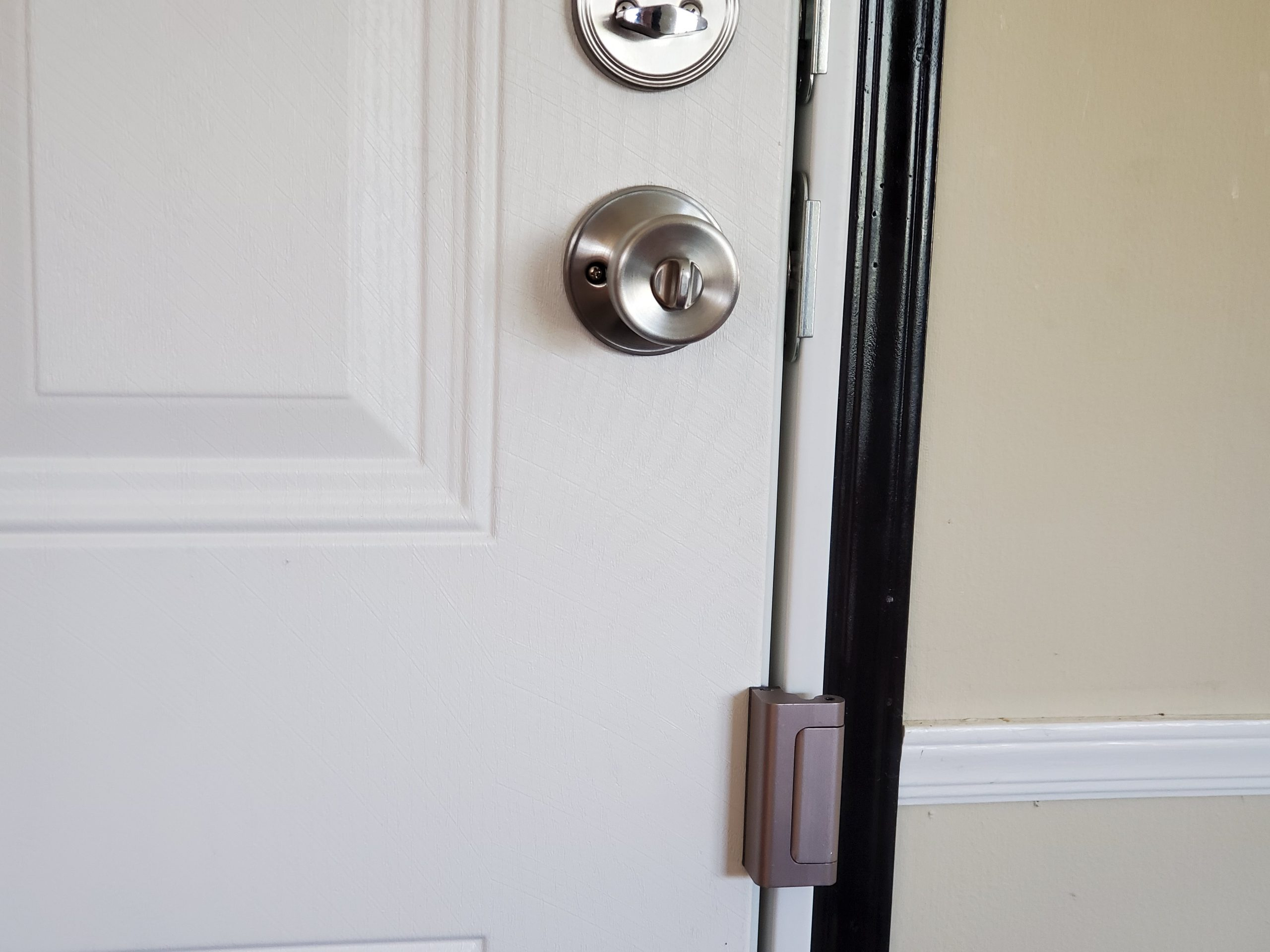 Home security lock, Pick proof, Bump Proof locking device